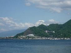 5月4日の富士