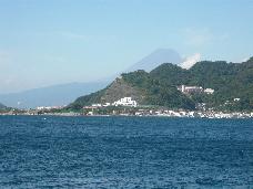 10月29日の富士