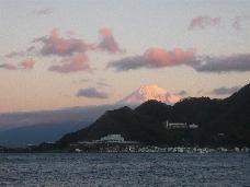 富士山 民宿ニュー白坂